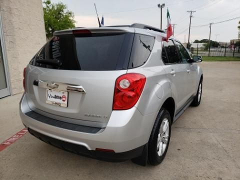 Chevrolet Equinox 2012 price $2,800 Down