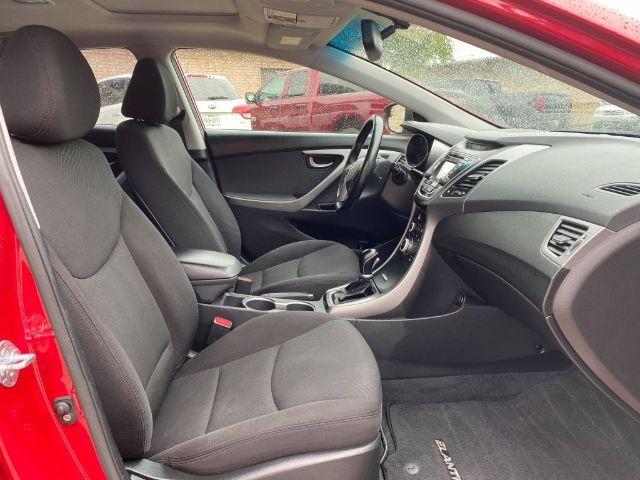 Hyundai Elantra 2016 price $3,300 Down