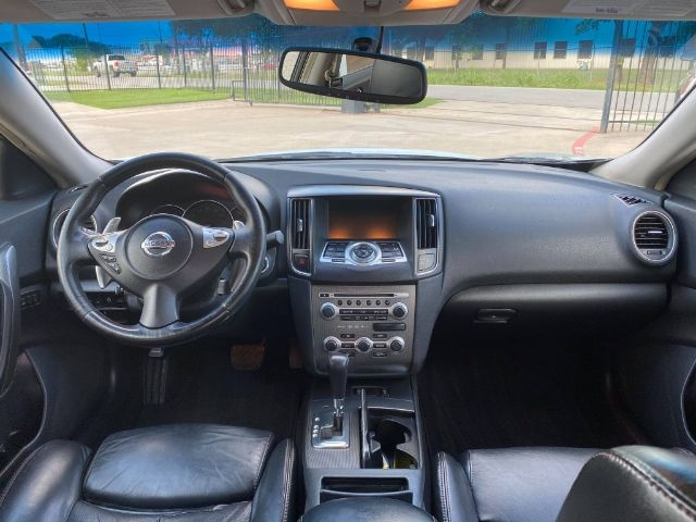Nissan Maxima 2009 price $2,800 Down