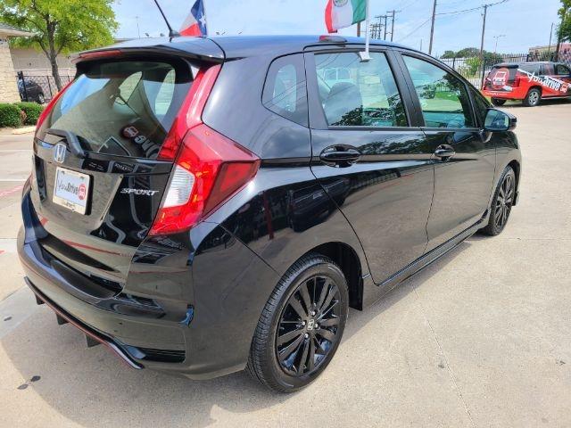 Honda Fit 2019 price $19,495