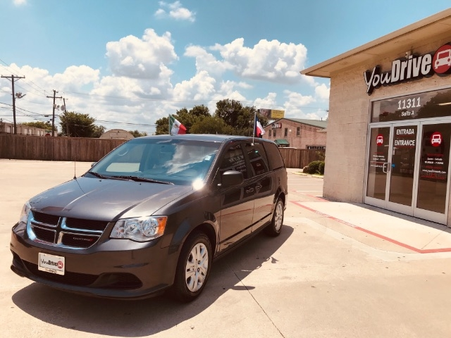 Dodge Grand Caravan 2018 price $2,500 Down