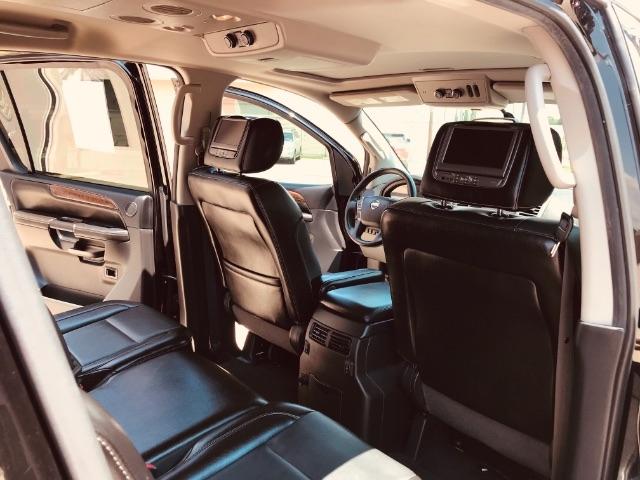 Nissan Armada 2014 price $3,500 Down