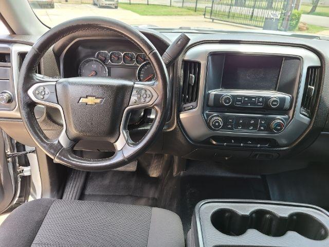 Chevrolet Silverado 1500 2016 price $5,500 Down
