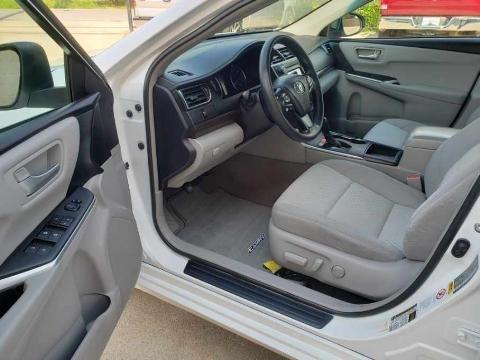 Toyota Camry 2016 price $2,800 Down