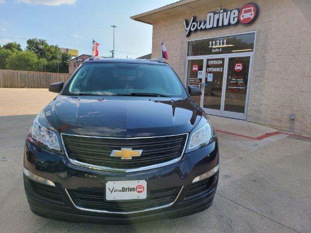 Chevrolet Traverse 2016 price $3,500 Down