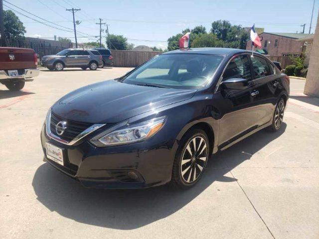 Nissan Altima 2018 price $3,000 Down