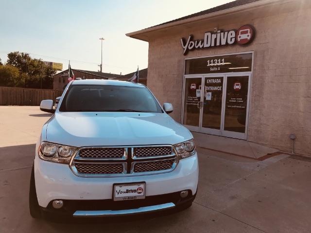 Dodge Durango 2013 price $3,000 Down