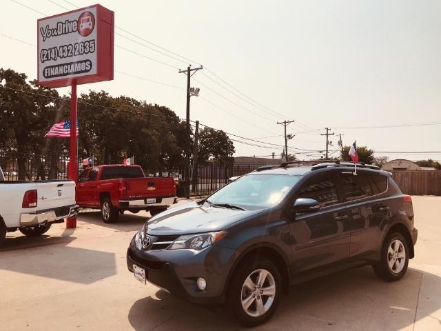 Toyota RAV4 2014 price $3,000 Down
