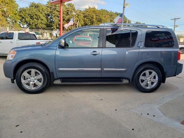 Nissan Armada 2011 price $3,500 Down