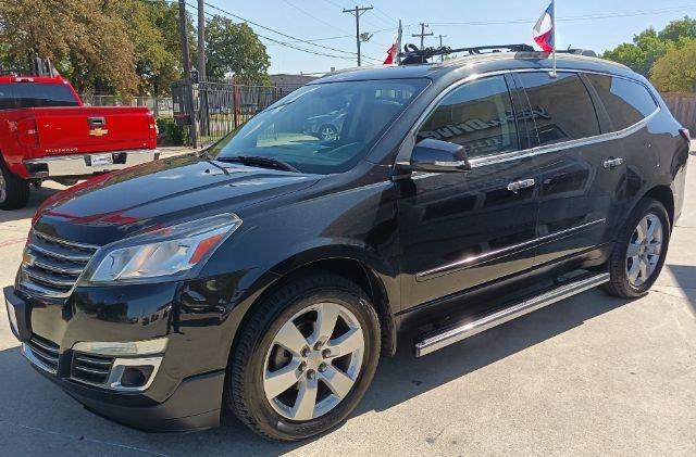 Chevrolet Traverse 2013 price $3,500 Down
