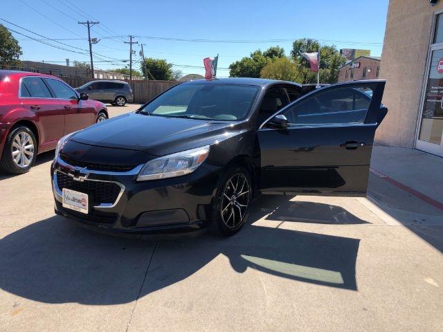 Chevrolet Malibu 2015 price $2,800 Down