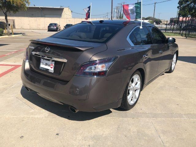Nissan Maxima 2012 price $2,800 Down