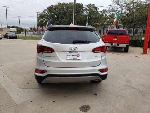 Hyundai Santa Fe 2018 price $4,000 Down