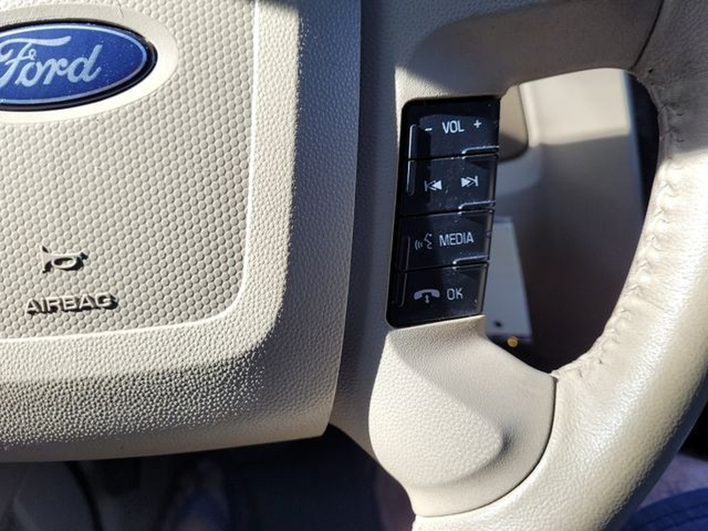 Ford Escape 2011 price $8,505