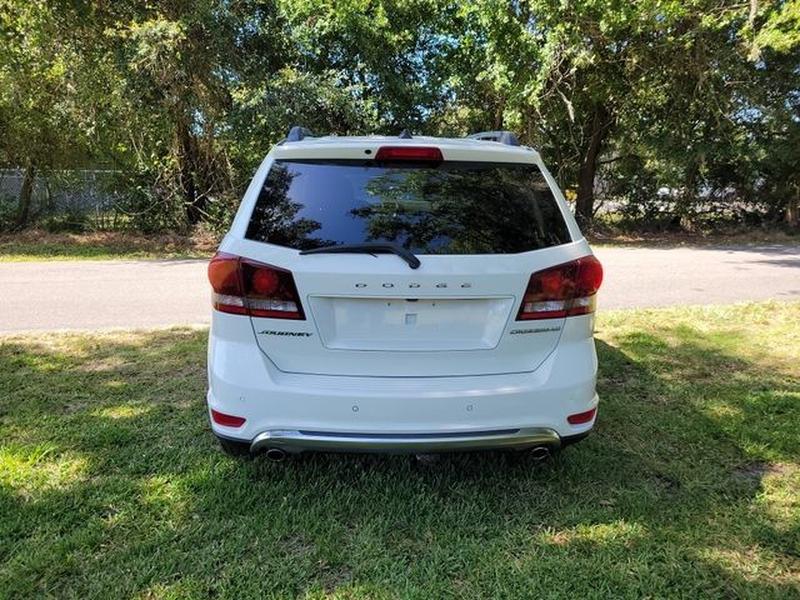 Dodge Journey 2015 price $14,500