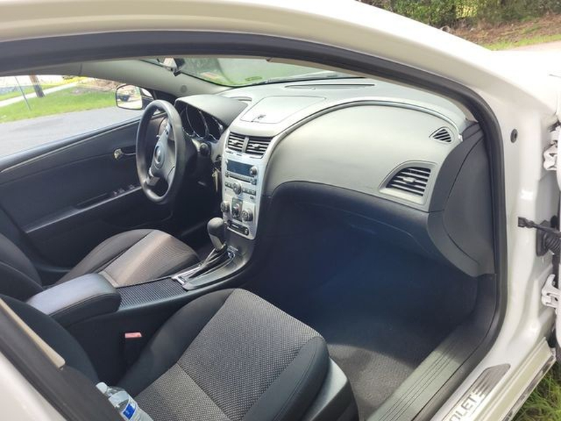 Chevrolet Malibu 2012 price $7,450