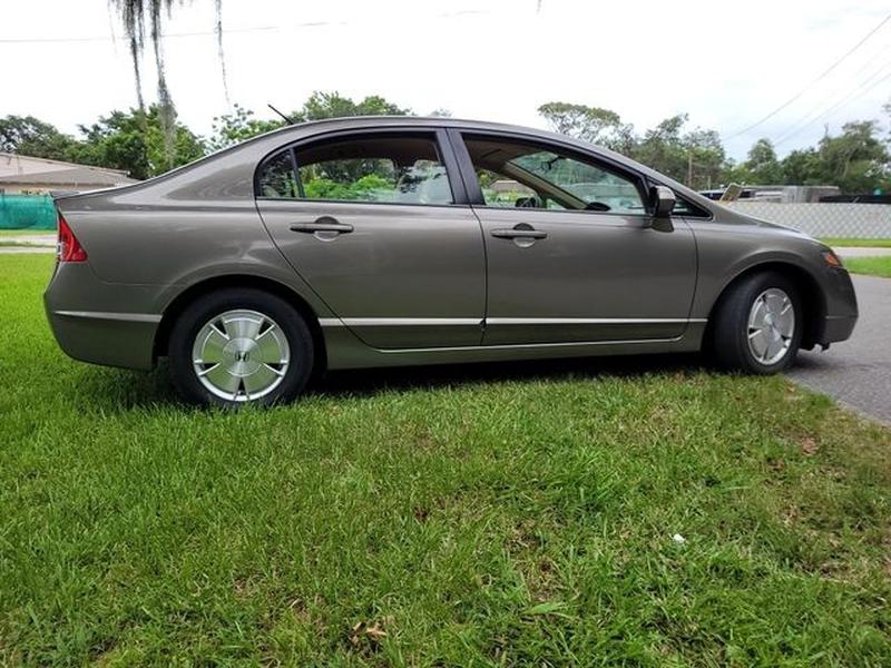 Honda Civic 2006 price $4,970