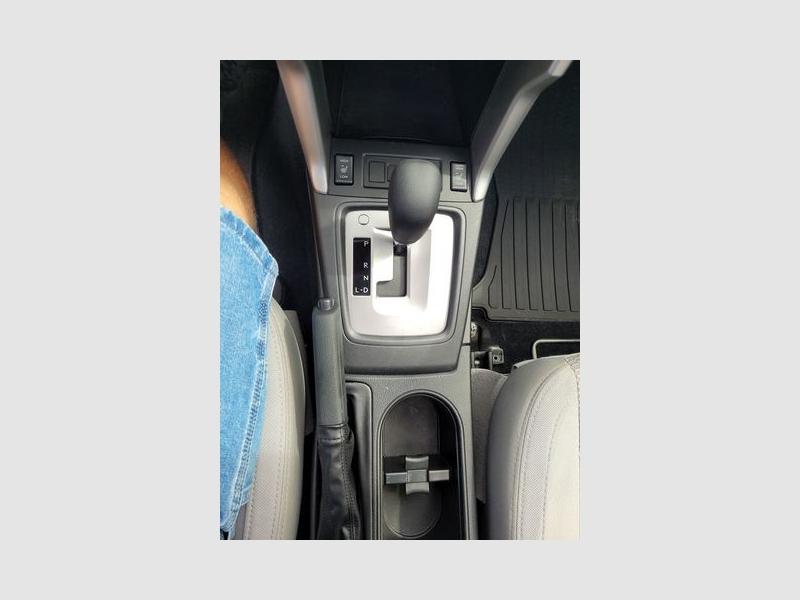 Subaru Forester 2014 price $13,950