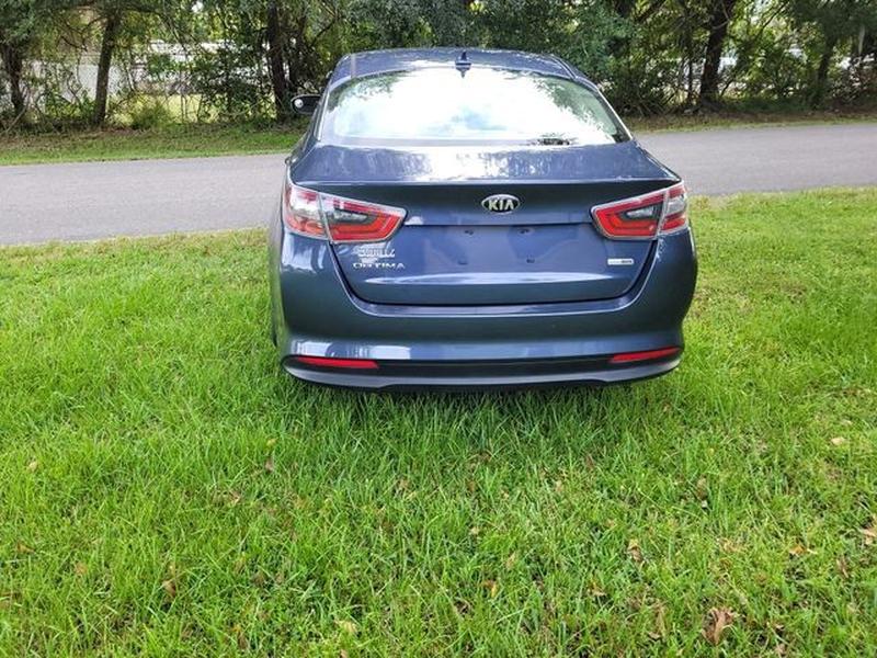 Kia Optima 2014 price $9,750