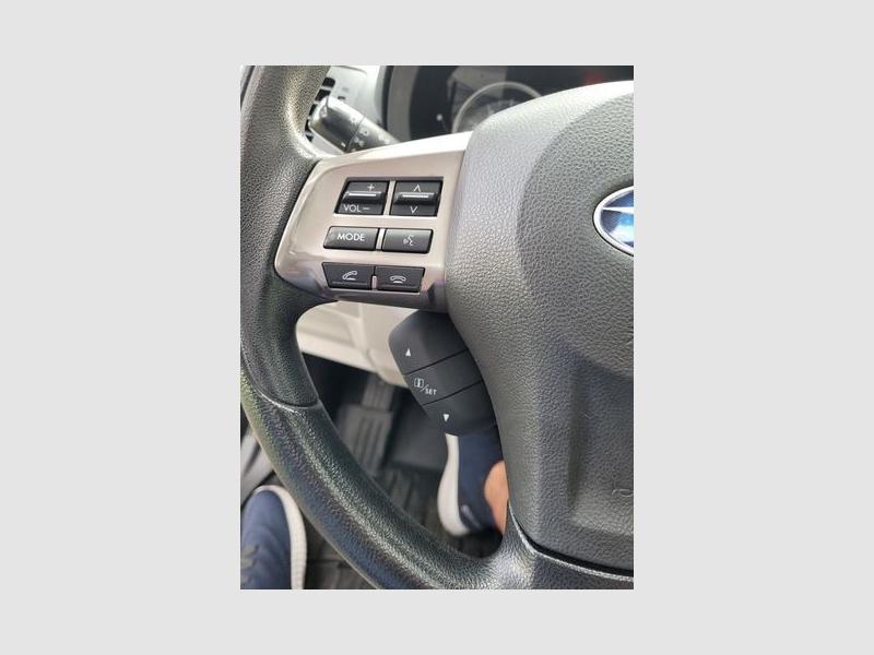 Subaru Forester 2014 price $13,850