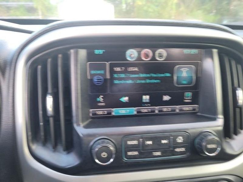 Chevrolet Colorado Crew Cab 2015 price $19,990