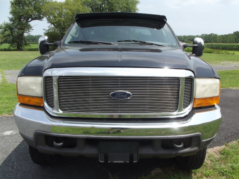 Ford Super Duty F-350 DRW 1999 price $13,995