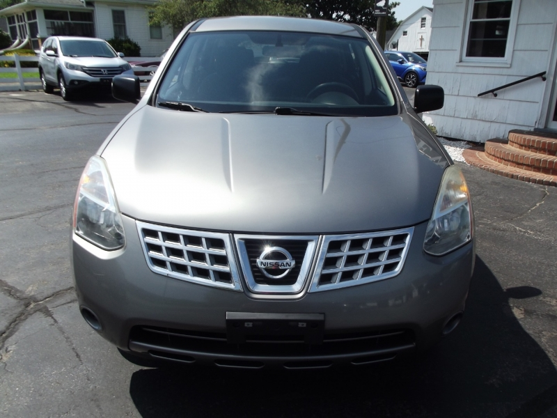Nissan Rogue 2009 price $8,500