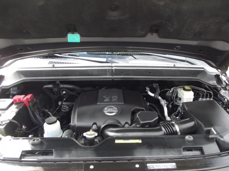 Nissan Titan 2013 price $19,995