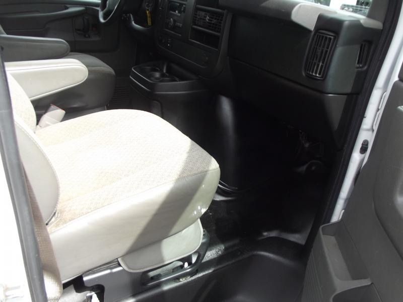 Chevrolet Express Cargo Van 2013 price $13,995