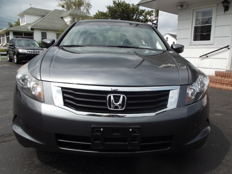 Honda Accord Sdn 2010 price $9,995