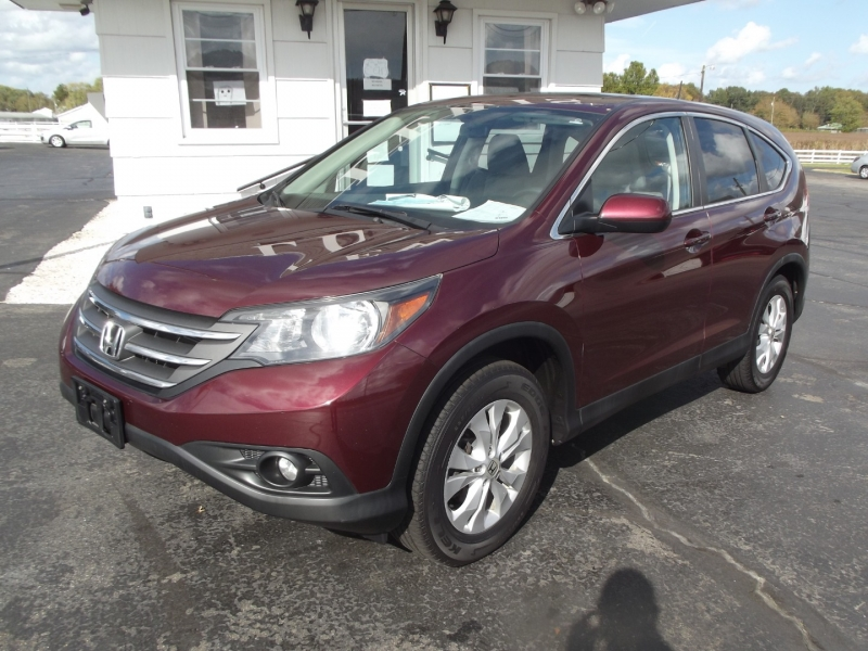 Honda CR-V 2014 price $14,500