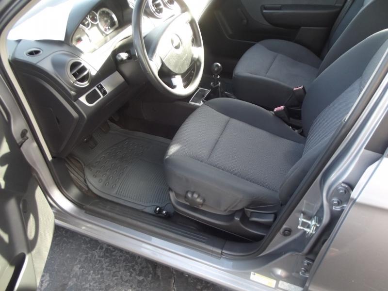 Chevrolet Aveo 2011 price $5,500