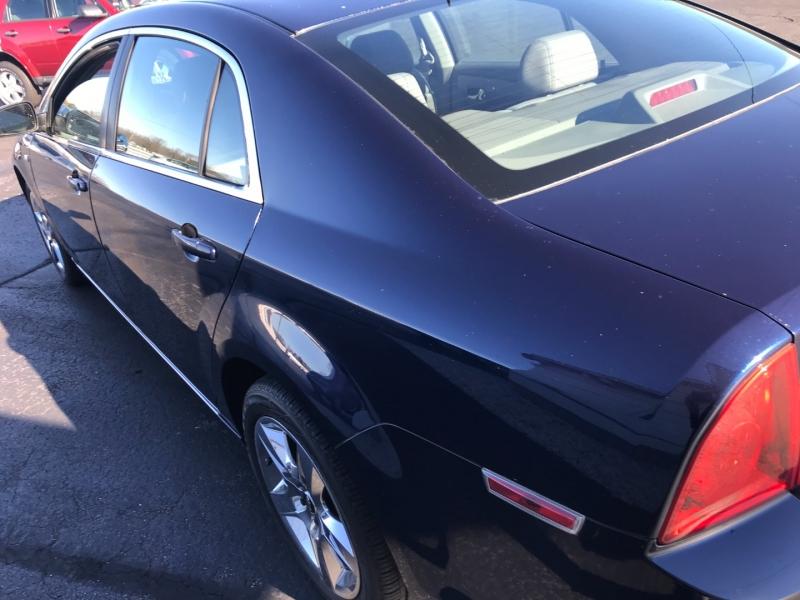 Chevrolet Malibu 2008 price $7,500