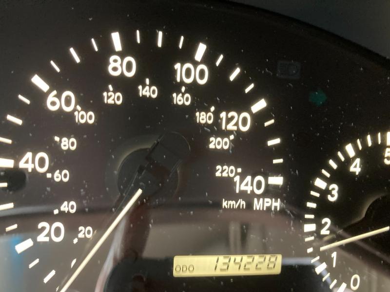 Lexus RX 300 2003 price $0