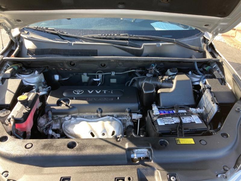 Toyota RAV4 2007 price $8,500
