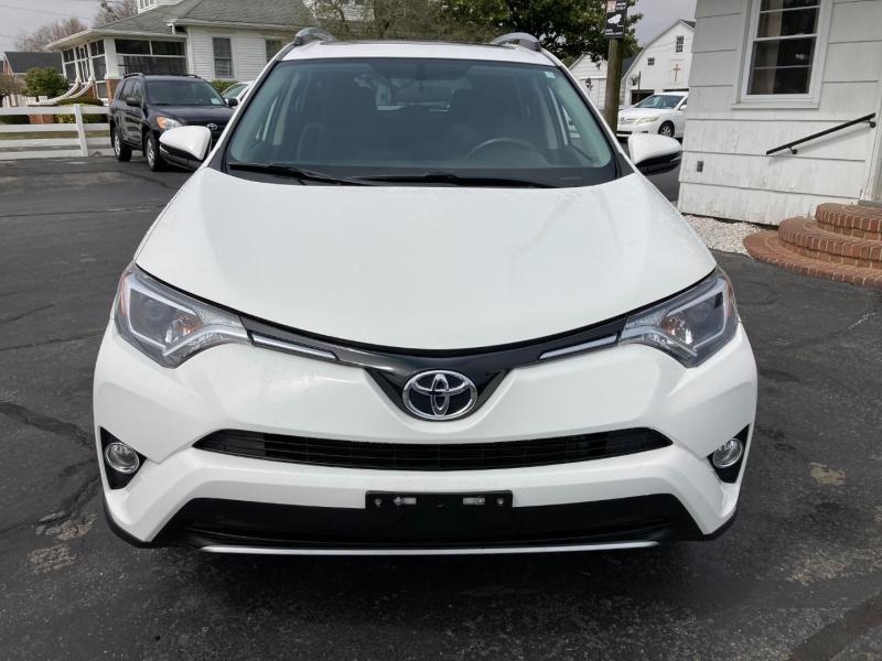 Toyota RAV4 2016 price $19,995