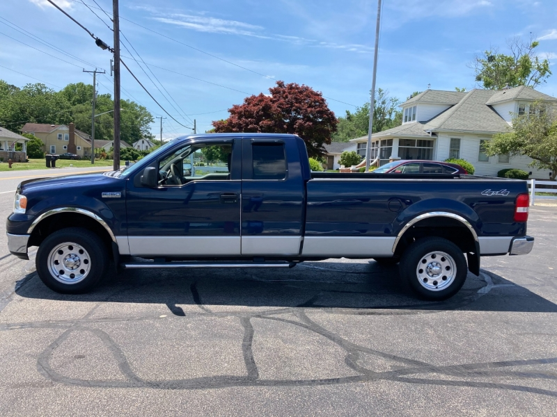 Ford F-150 2005 price $15,995