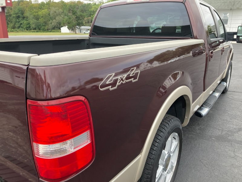 Ford F-150 2008 price $19,995