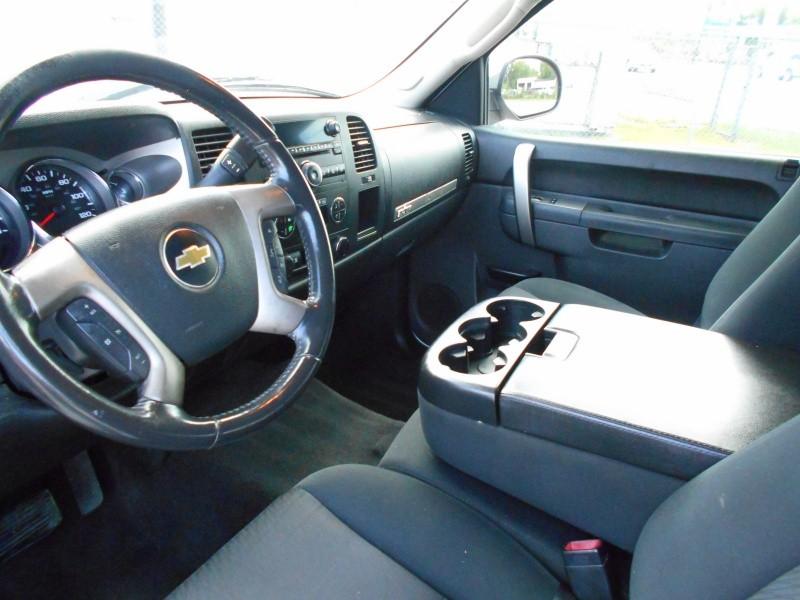 Chevrolet Silverado 1500 2011 price $14,975