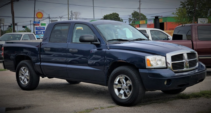 Dodge Dakota 2006 price $1,000 Down
