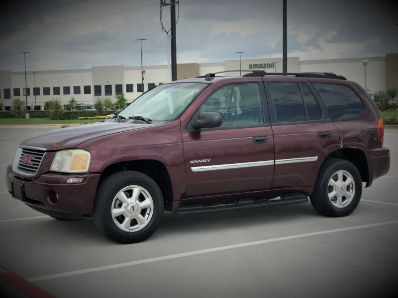 GMC Envoy 2006 price $1,000 Down