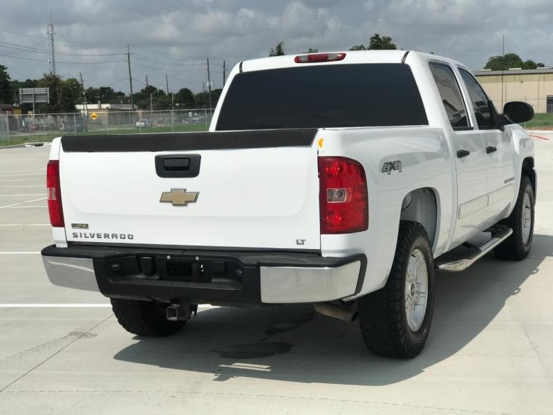 Chevrolet Silverado 1500 2008 price $1,500 Down