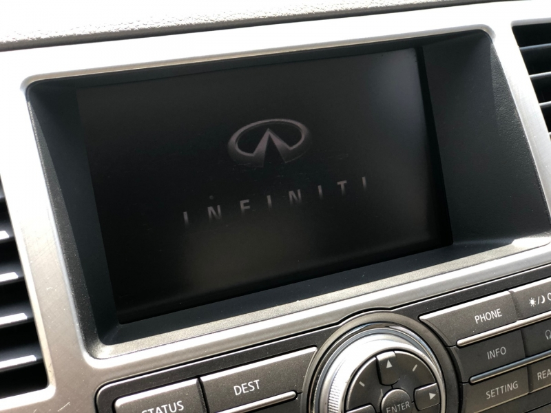 Infiniti QX56 2008 price $1,000 Down