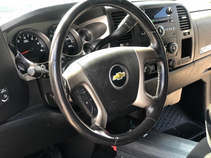 Chevrolet Silverado 1500 2010 price $1,300 Down