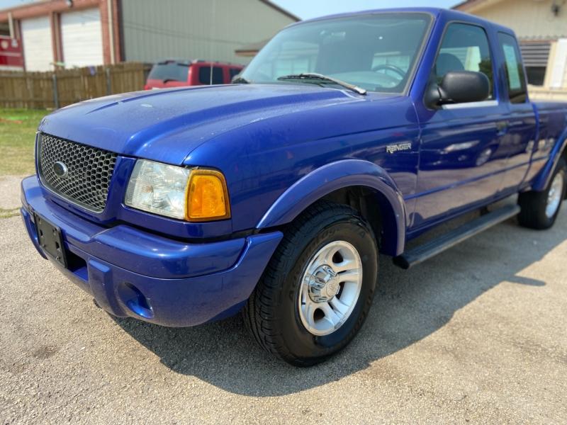 Ford Ranger 2003 price $1,000 Down
