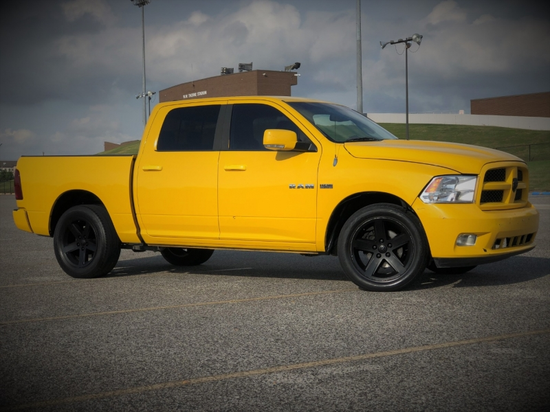 Dodge Ram 1500 2009 price $1,000 Down