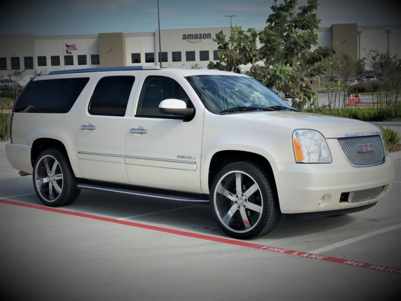 GMC Yukon XL 2013 price $1,000 Down