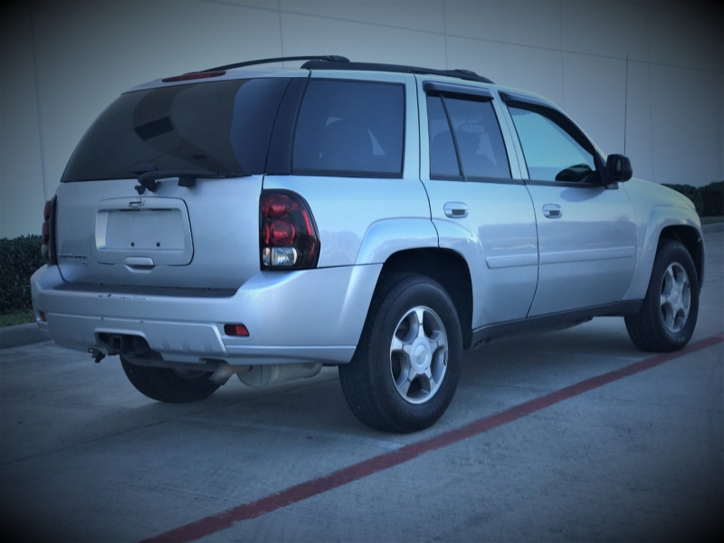 Chevrolet TrailBlazer 2009 price $800 Down