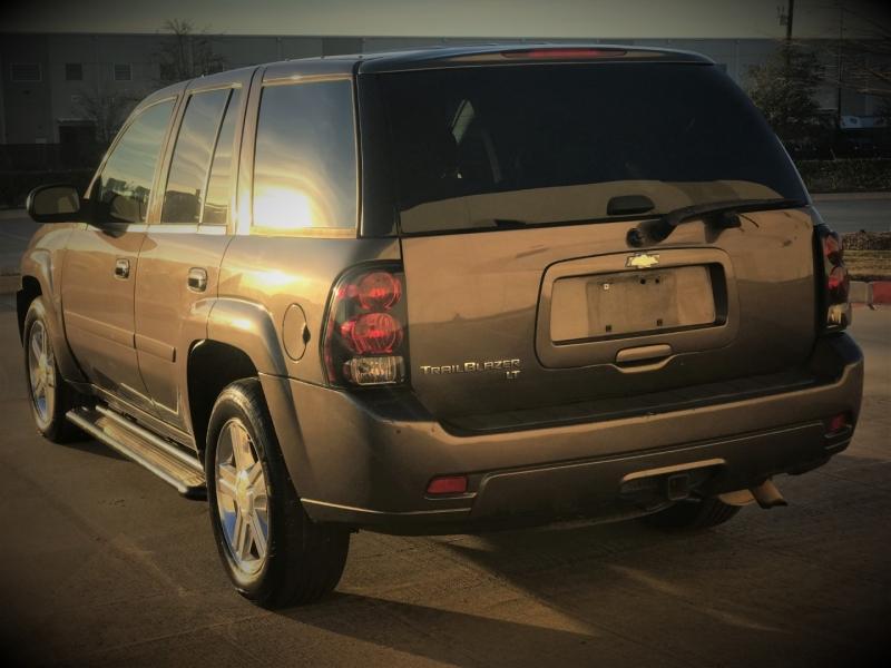Chevrolet TrailBlazer 2008 price $800 Down