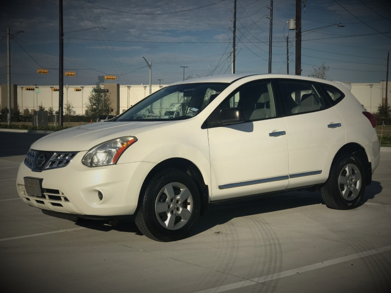 Nissan Rogue 2013 price $1,000 Down